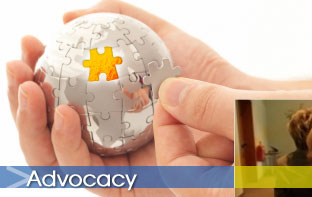click to access advocacy section of MSHO site.