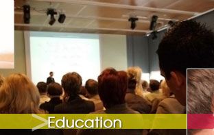 click to access education section of MSHO site.