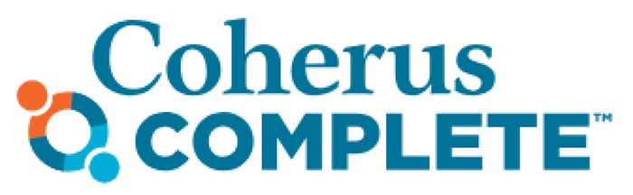 Coherus Complete Logo