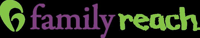Family Reach Logo Cmyk Trademark