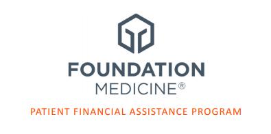Foundation Medicine Pap Logo