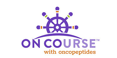 Oncourse With Oncopeptides